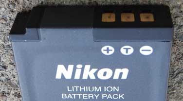 復活 リチウム イオン 電池